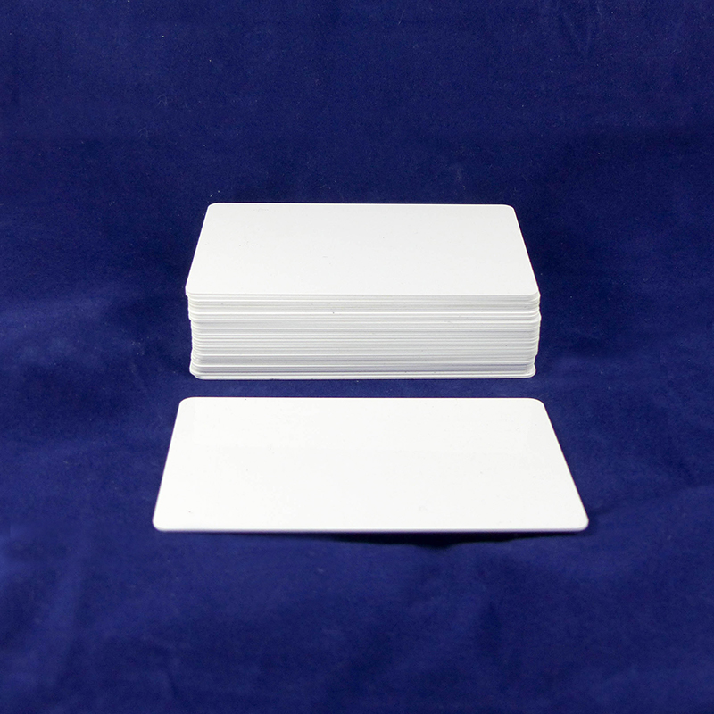 A stack of 30 Dry Erase Cards
